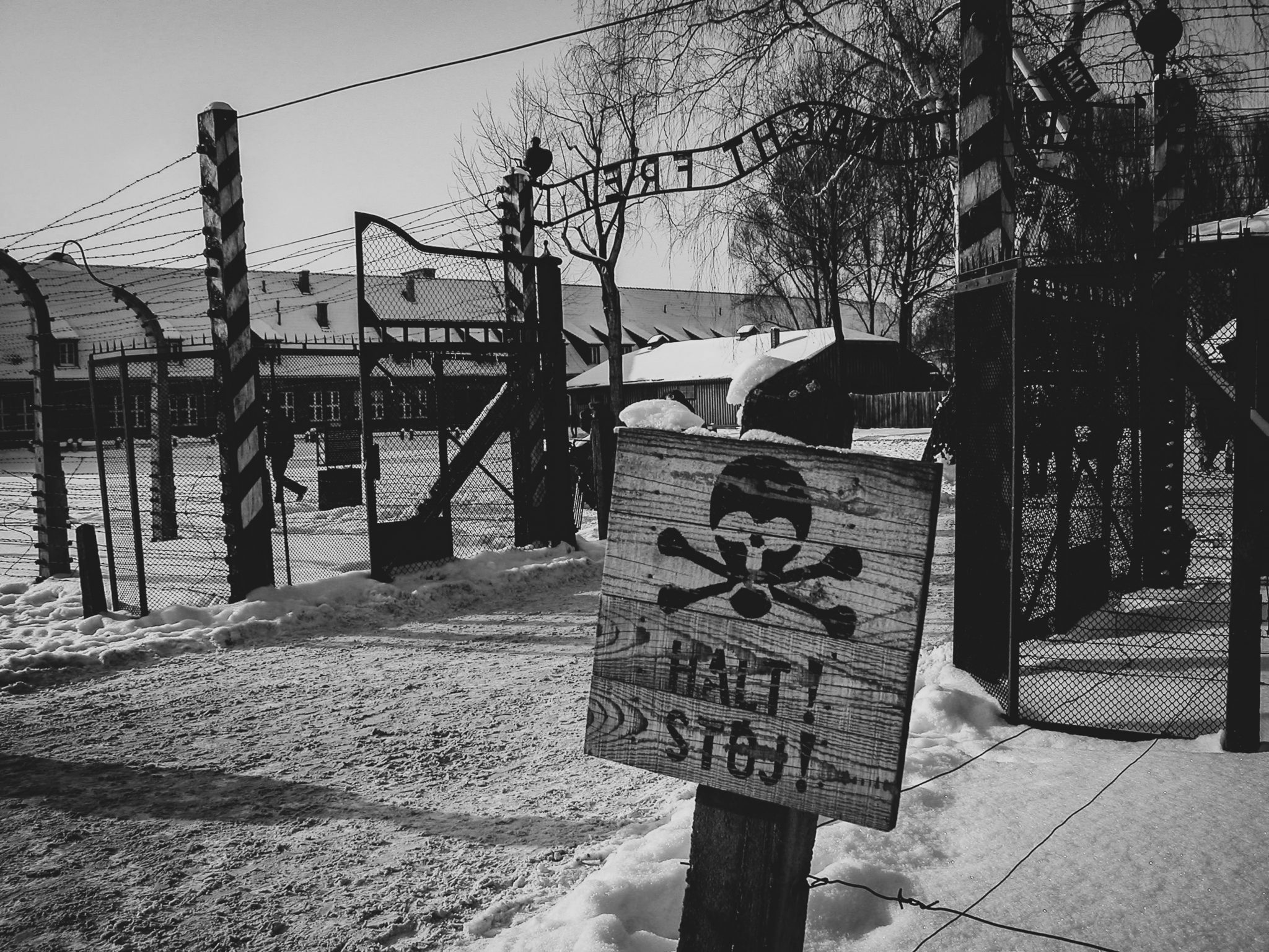 Keskitysleiri