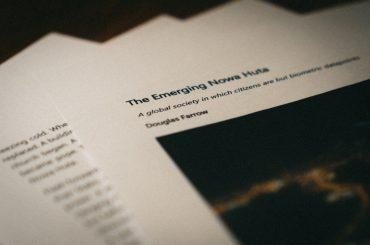 The Emerging Nowa Huta by Douglas Farrow