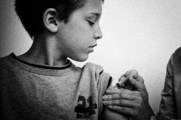 Lapsen rokotus